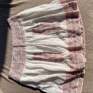 Joie mini skirt size 2